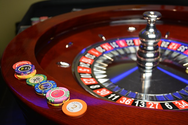 What Are Notable Benefits Offered By The Online Casinos?
