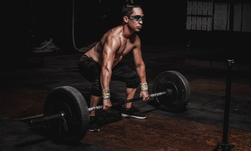 Are You Looking For Natural Way To Boost Level Of Testosterone?