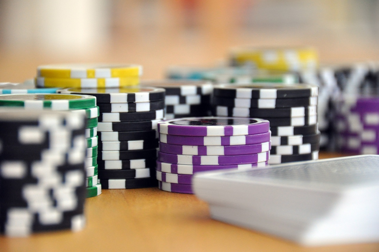 Secured Way To Play Online Casino Games!