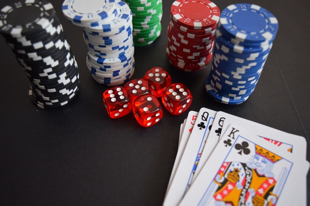 Gambling – Get Higher Prospects Of Winning By Following Constructive Tips