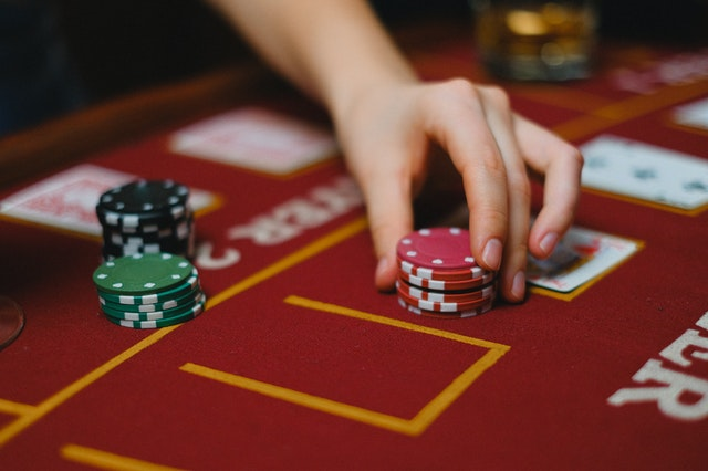 Few Benefits Of An Online Gambling Platform That Might Stun You! Uncover The Details Here!