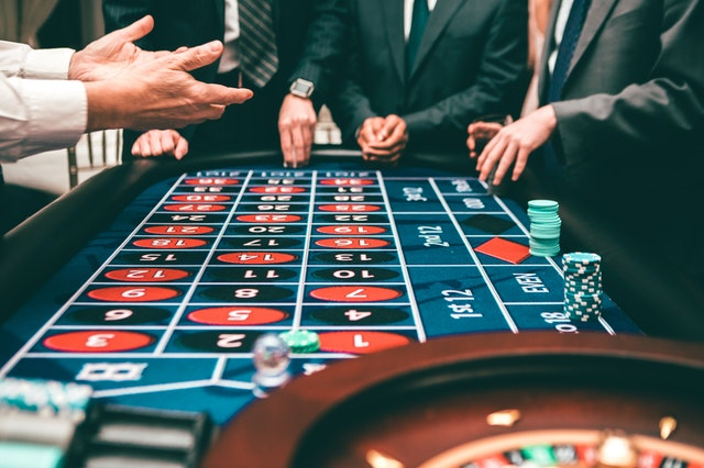 The perks offered by Online Slot Games