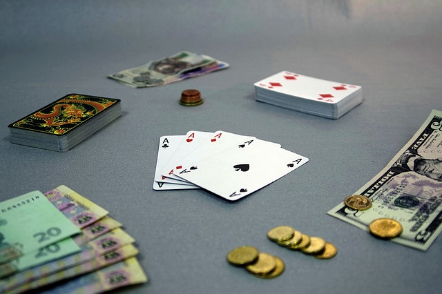 Online Poker Game- The Best Way To Make Money And Have Fun At The Same Time!